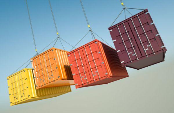 Бизнес идея: международные контейнерные перевозки