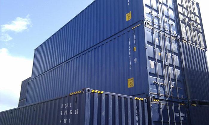 Бизнес-идея: продажа контейнеров для современного бизнеса