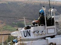 Контингент ООН в зоне АТО: Порошенко призывает, Макрон и Меркель реагируют