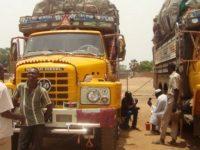 Контрабандисты становятся спасательным кругом для голодающих в Южном Судане