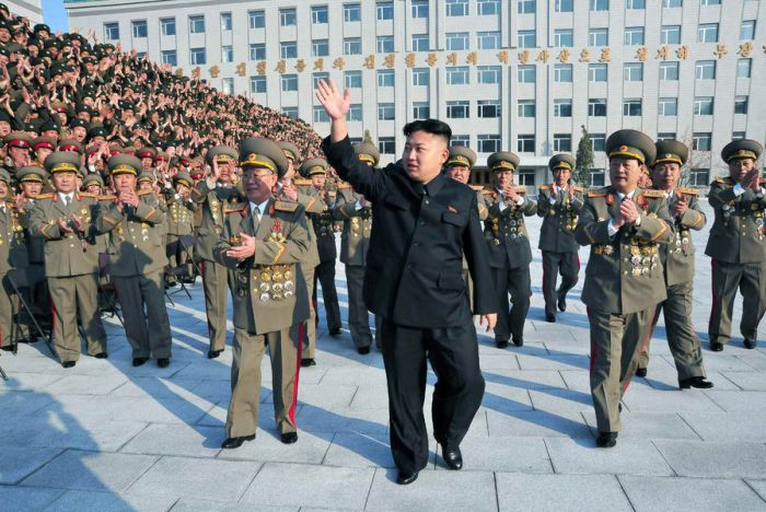 Северная Корея разрывает экономическое сотрудничество с Южной Кореей