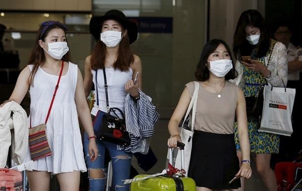 Южная Корея выделяет 14 миллиардов долларов на борьбу с последствиями вспышки MERS