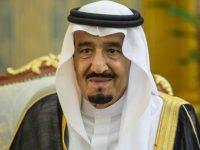 Король Саудовской Аравии при посещении Индонезии привезет с собой два лифта