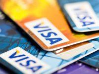 Корпорация Visa показала рекордное падение чистой прибыли
