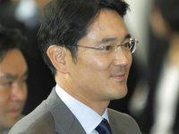 Коррупционный скандал: главу Samsung Ли Чже Ена арестуют