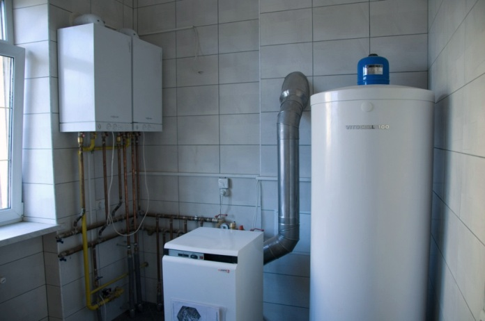 Что нужно учесть при выборе газового котла?