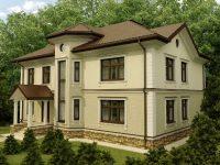Особенности проведения капитального ремонта коттеджей и загородных домов