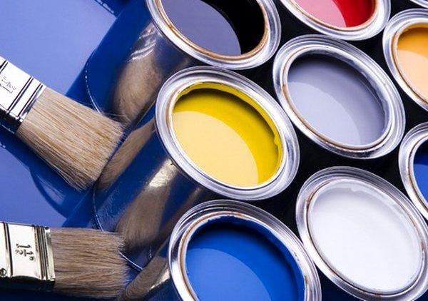Бизнес идея: продажа лакокрасочных материалов