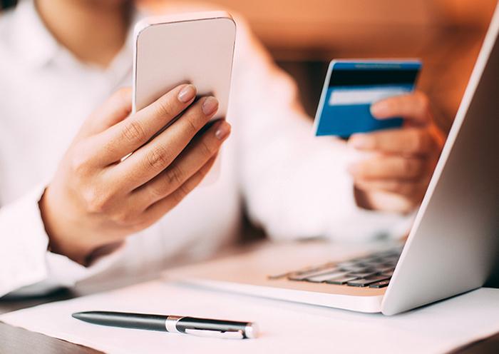 Кредит онлайн на карту без звонков и проверок