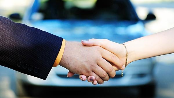 Кредит под залог автомобиля - основные моменты