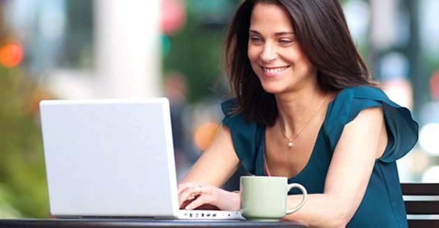 Получение кредита онлайн - подробное описание процедуры