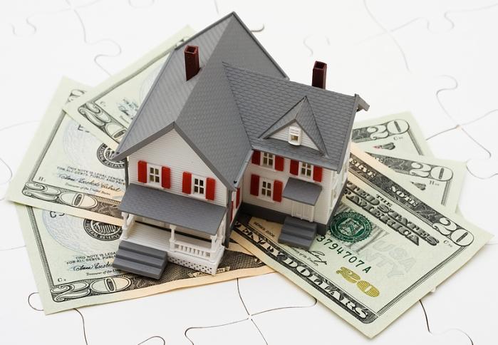 Идея для бизнеса: выдача кредитов под залог недвижимости