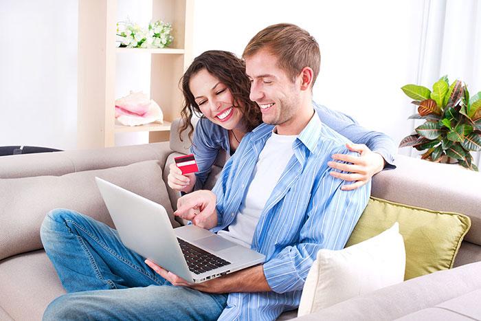 Кредит в режиме «Онлайн»: преимущества и особенности
