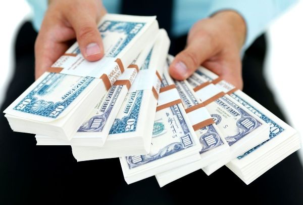 Кредитование бизнеса. Финансовая группа Лайф