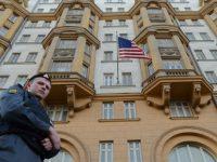 Кремль ответил на новые санкции Вашингтона: дипломатам США запретили пользоваться недвижимостью РФ