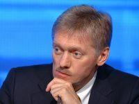 Кремль поддержит российские банки в Украине, – Песков