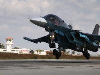 Кремль подтвердил обстрел авиабазы Хмеймим