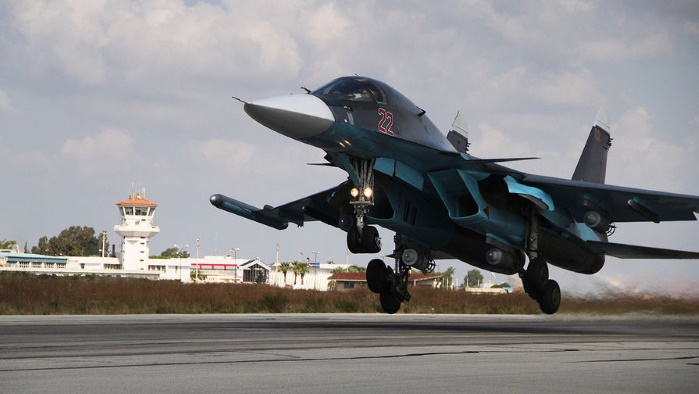 Кремль подтвердил обстрел военной базы Хмеймим
