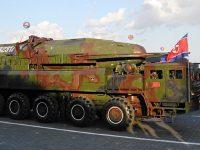 Кремль призывает Северную Корею отказаться от ядерной программы