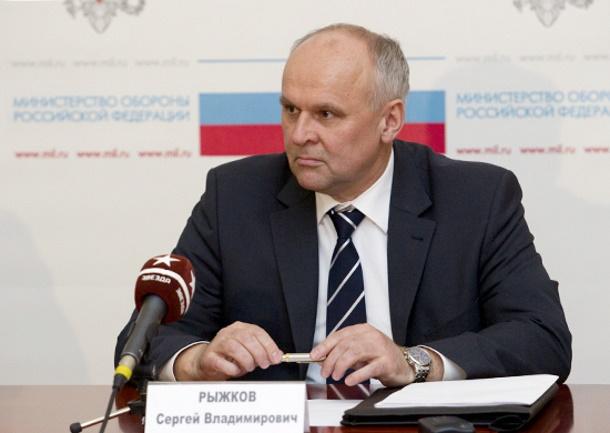 Кремль разрешил Украине, Германии и Сербии провести военную инспекцию на территории России