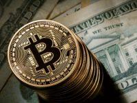 Криптовалюта Bitcoin и Ethereum рухнули в цене на 25%