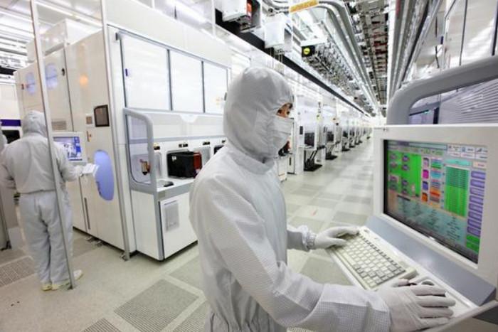Криптовалютный бум помог Samsung получить рекордную прибыль в 2017 году