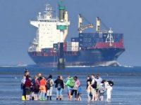Кризис морских контейнерных перевозок угрожает банкам Германии
