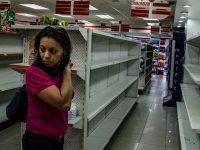 Кризис в Венесуэле решится диалогом?