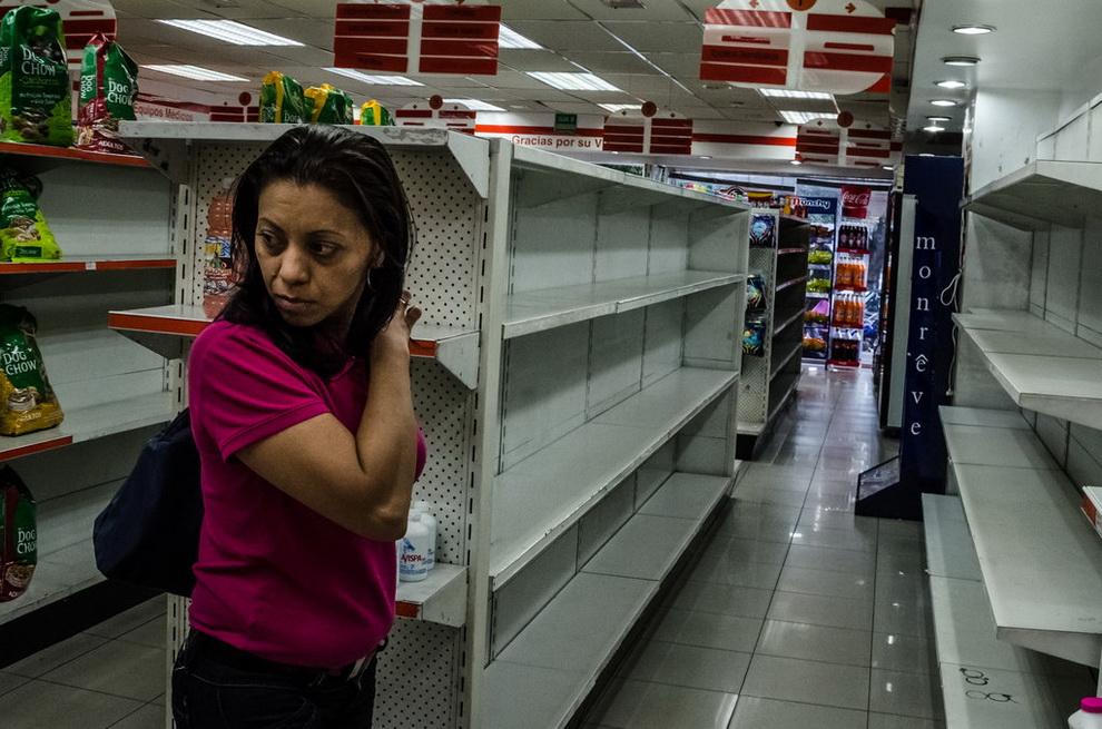 Кризис в Венесуэле решится диалогом