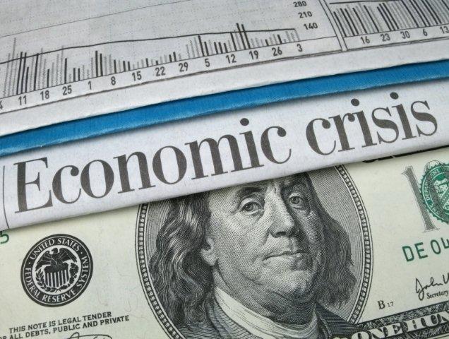 Миру грозит новый финансовый кризис: Frankfurter Allgemeine
