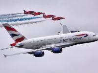 Крупнейшая авиалиния Британии объявила о шестидневной забастовке