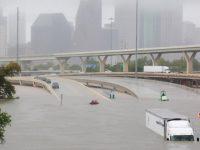 Крупнейшая страховая компания США призвала правительство изменить программу компенсаций потерь от наводнений
