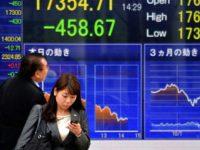 Крупнейший инвестор Уолл-стрит видит прибыль на азиатском фондовом рынке