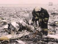 В Ростове-на-Дону разбился пассажирский самолет Boeing-737 компании Fly Dubai: среди жертв 8 украинцев