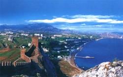 Во втором чтении Верховной Радой Украины принят законопроект о создании СЭЗ на полуострове Крым