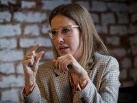 Ксения Собчак потребовала освобождения всех политических заключенных в России