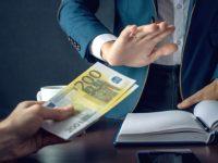 Куда сообщить о коррупции, чтобы получить денежное вознаграждение?