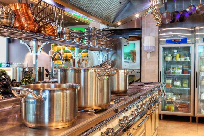 Бизнес-идея: проектирование кухонь ресторанов
