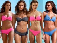 Сколько купальников нужно женщине