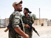 Курдские силы хотят завоевать часть Сирии, а не бороться с ИГИЛ, – турецкий министр