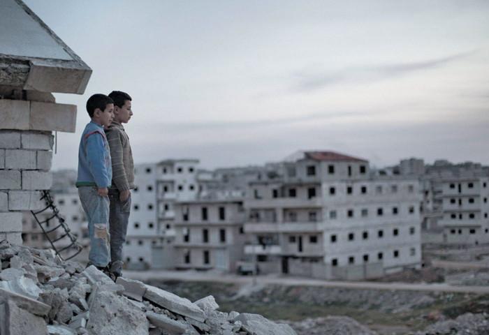 Курды предложили новый план федерализации Сирии