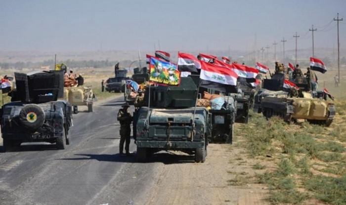 Курды сообщили о нападении иракских сил на региональный нефтепровод