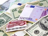 Курс валют от НБУ на 1 июня 2017. Доллар дешевеет, евро дорожает