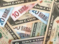 Курс валют от НБУ на 11 мая 2017. Доллар и евро дешевеют