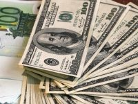 Курс валют от НБУ на 12 мая 2017. Доллар и евро дешевеют
