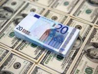 Курс валют от НБУ на 13 мая 2017. Доллар и евро дорожают
