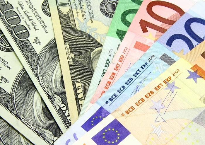 Курс валют от НБУ на 15 июня 2017. Доллар дорожает, евро дешевеет