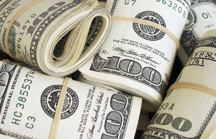 Курс валют от НБУ на 16 июня 2017. Доллар и евро дешевеют