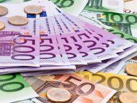 Курс валют от НБУ на 16 мая 2017. Доллар дешевеет, евро дорожает