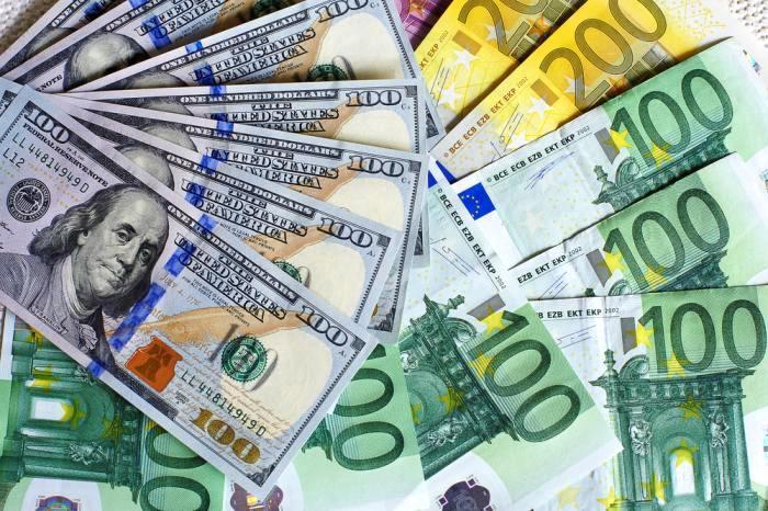 Курс валют от НБУ на 18 мая 2017. Доллар дешевеет, евро дорожает